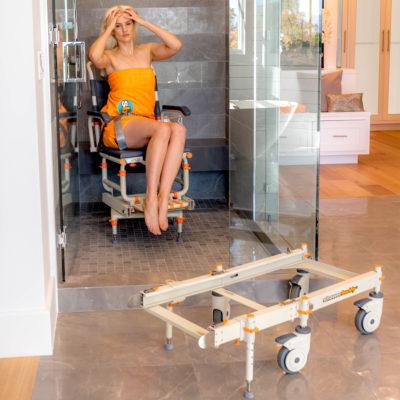Bathroom Accessibility Solutions