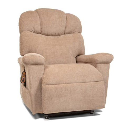 Golden Technologies Orion With Twilight Lift Chair Home